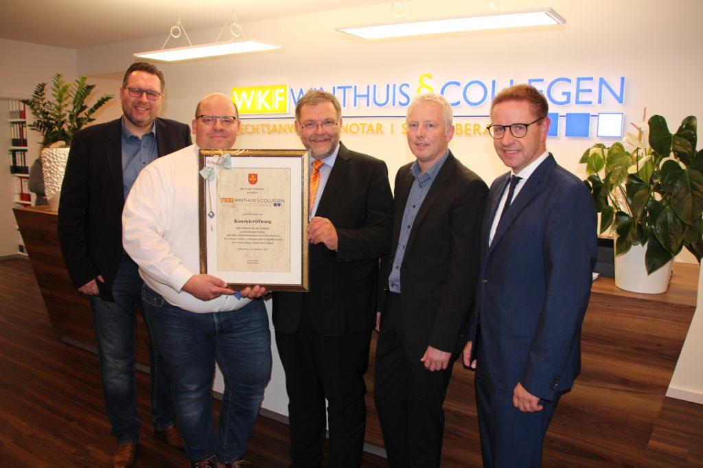 Sälzer Treff 2017 Verkehrsverein Salzkotten e.V.